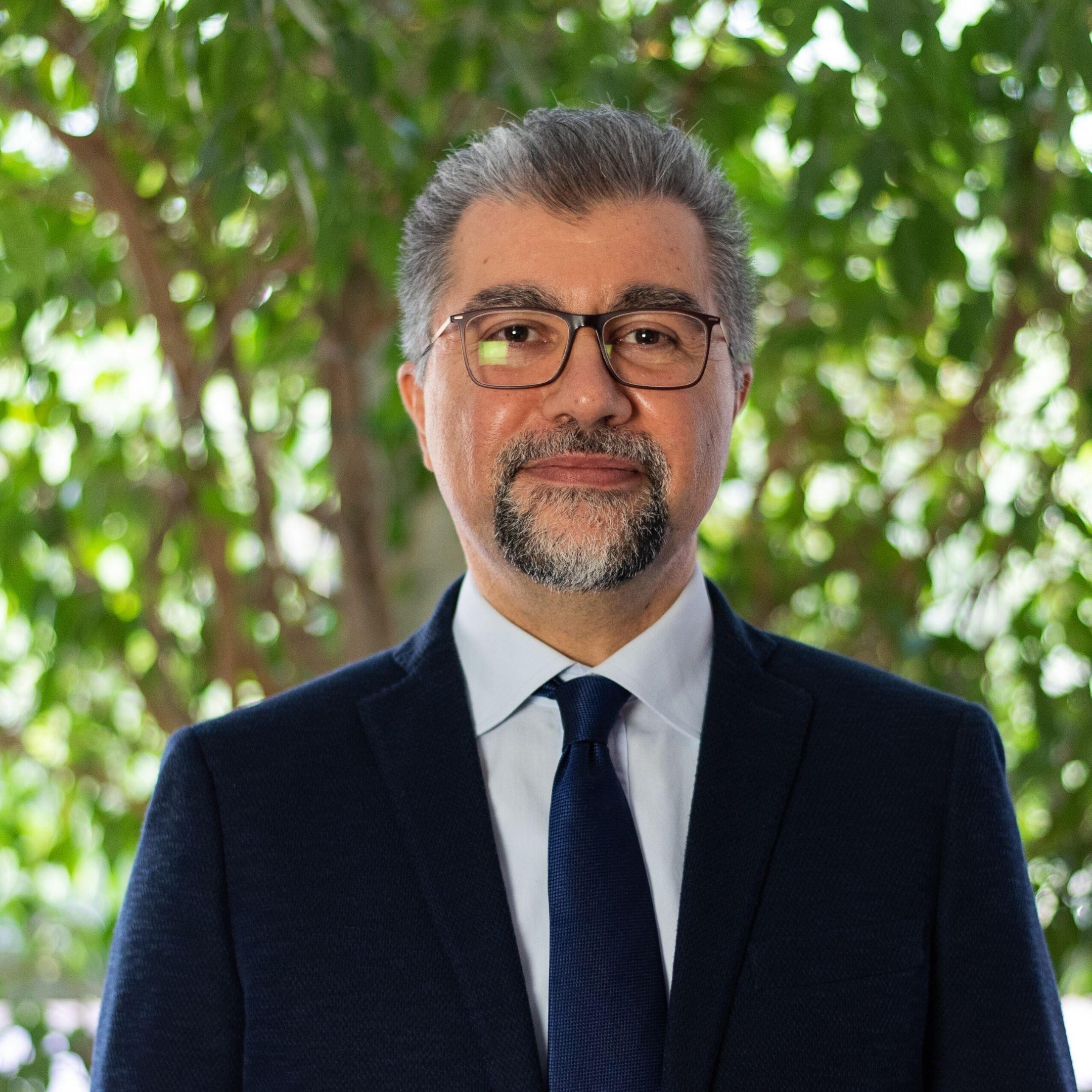 Dott. Angelo La Malva