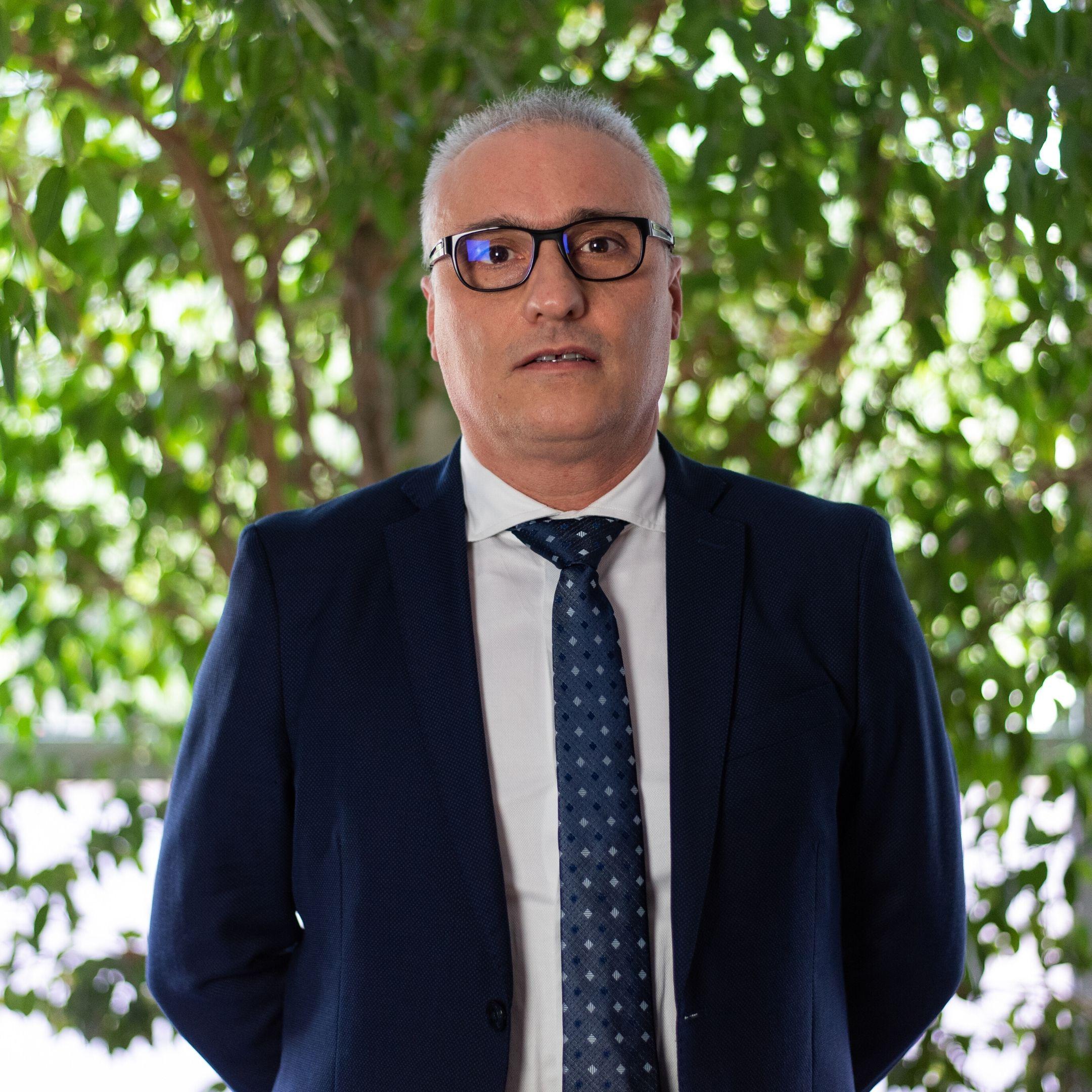 Rag. Nicolò Gennaro